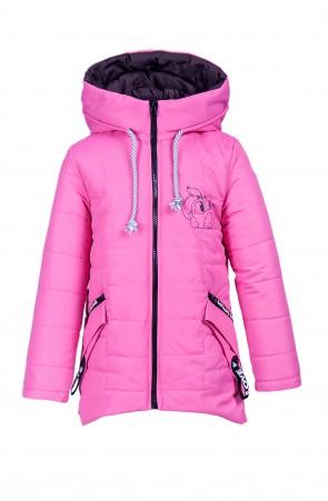 Демисезонная куртка модель 027