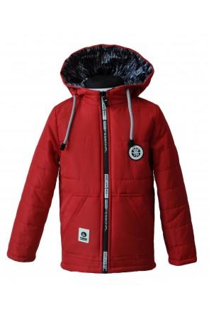 Демисезонная куртка модель 028