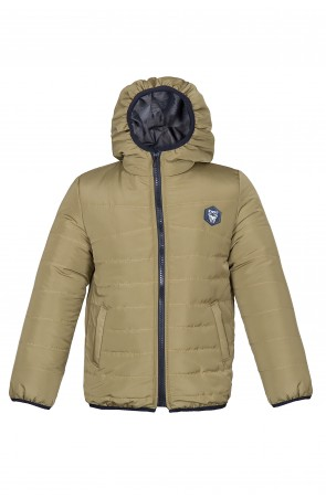 Демисезонная куртка модель 099