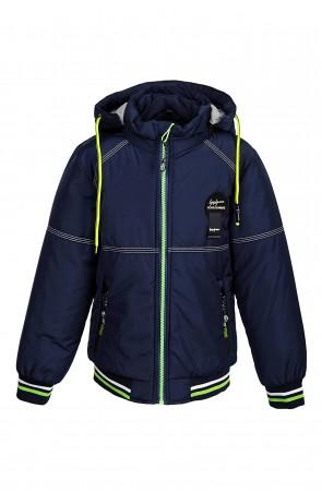 Демисезонная куртка модель 1709