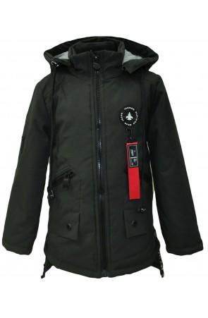 Демисезонная куртка модель 833