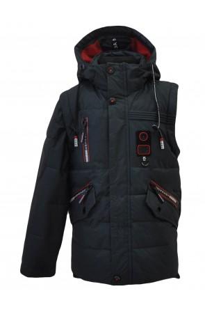 Демисезонная куртка модель А 818