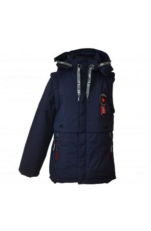 Демисезонная куртка модель А 828