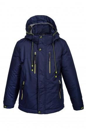 Демисезонная куртка модель WK812